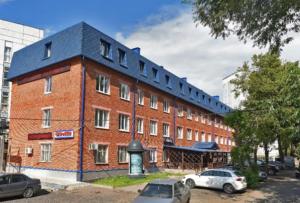 Кабинет стоматолога Александровой на 3 этаже Контакты